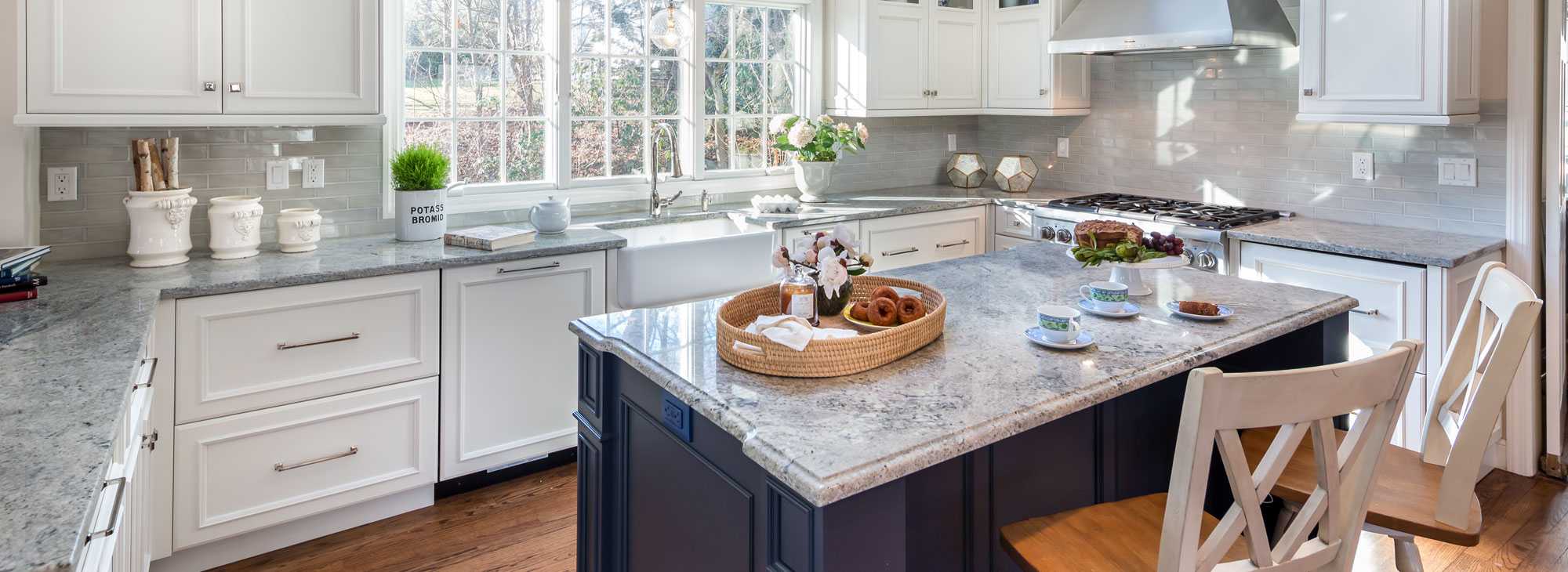 Lasting Value Beyond Comparison - Greenfield Cabinetry